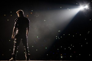 Justin Bieber, Cody Simpson and Carly Rae Jepsen In Concert - Los Angeles, CA