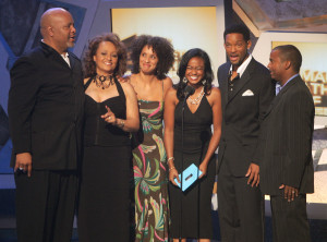 BET Awards 2012 - Show