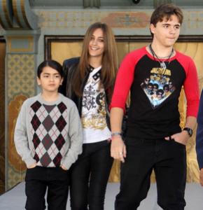 Jackson Kids 2013