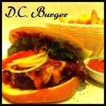 D.C. Burger