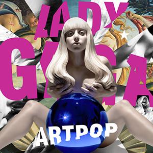 Artpop_Cover