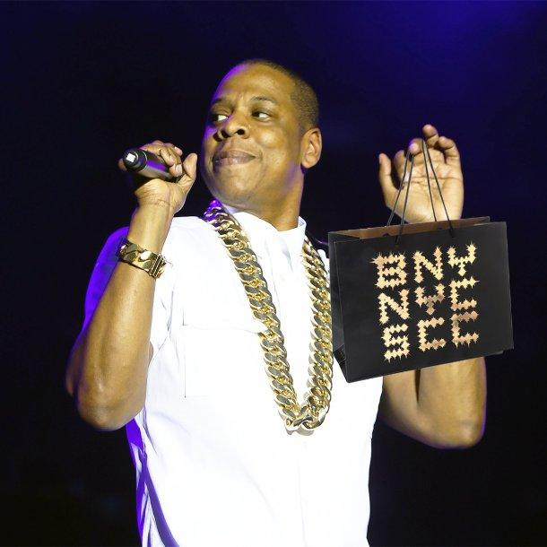 Wer hat, der hat! Jay-Z hat (sie wohl nicht mehr alle). Das hat er mit dieser Kollektion bewiesen!