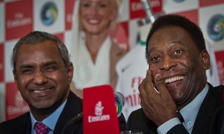 Pele Emirates