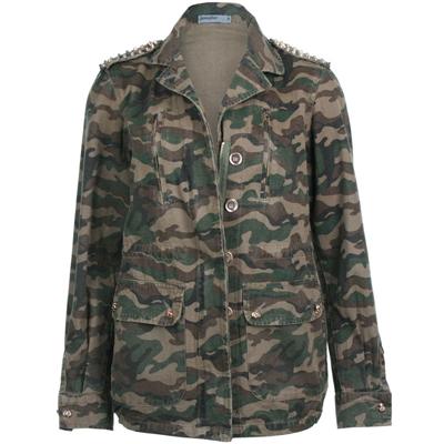 CamouflageJacke