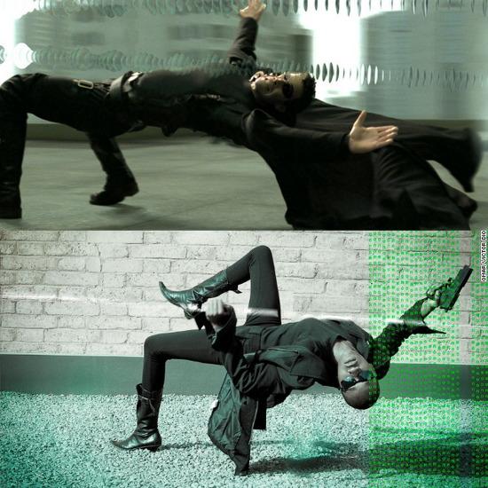4-Matrix