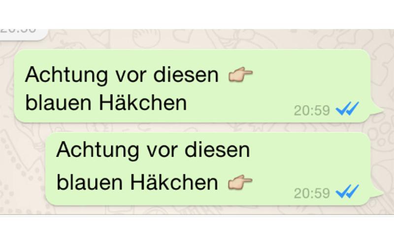 WhatsappText