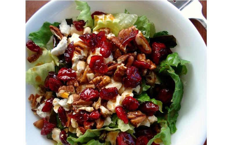 SaladText