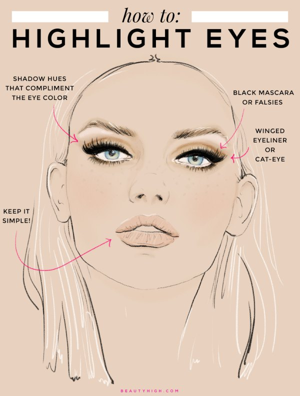 how-to-highlight-eyes-with-makeup