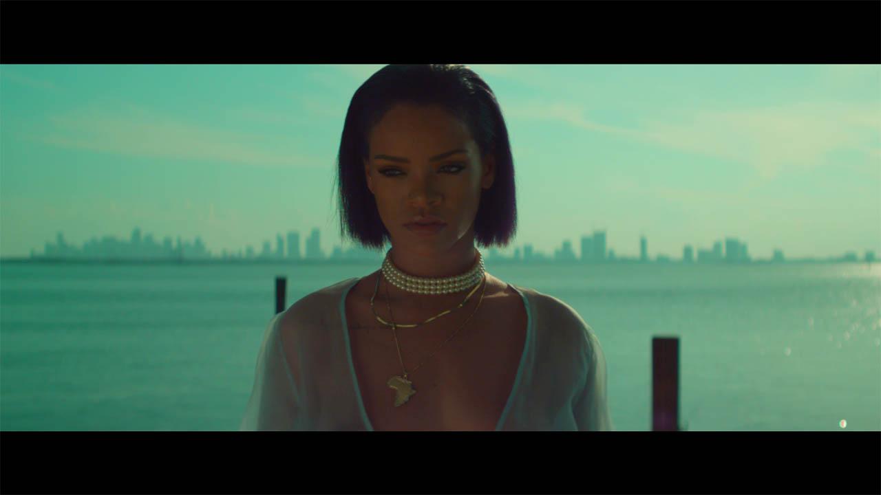 """RIHANNA: VERÖFFENTLICHT VIDEO ZU """"NEEDED ME"""""""