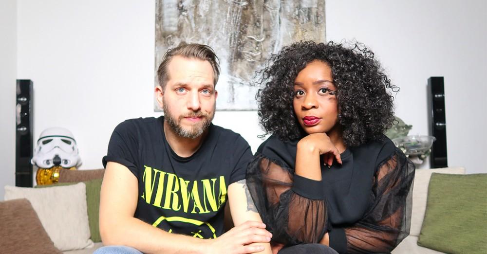 """MR. & MRS. CLEAR EP. 19: """"REDEN WIR ÜBER DIE RASSISMUS – SACHE!"""""""