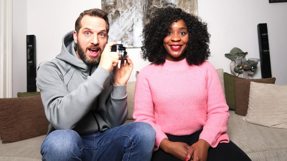 MR. & MRS. CLEAR EP. 22: DIE WAHRHEIT HINTER ALL DIESEN VIDEOS