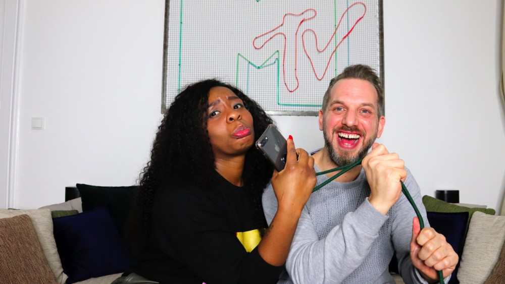 """MR. & MRS. CLEAR EP. 62: """"DER TAG OHNE SMARTPHONE"""""""